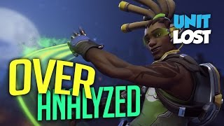 Overwatch - Lucio OverAnalyzed! Nepal DROPPING THE BEAT! - Gameplay Breakdown!