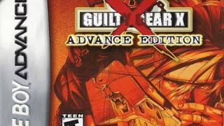 CGRundertow GUILTY GEAR X ADVANCE EDITION for Game Boy Advance Video Game Review