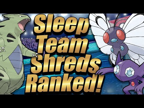 Butterfree And Sleep Powder Is Crazy! - Pokémon Sword And Shield Competitive Ranked Double Battles