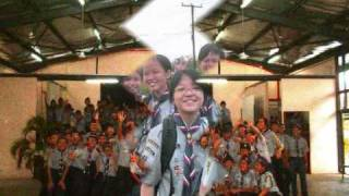 14th Kuching ~ 35th Anniversary Scout movie