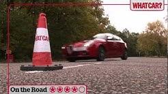 Alfa Romeo Giulietta Review