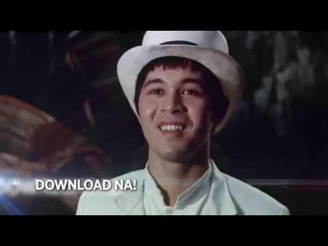 ABS-CBN Classic Films: Muling Maki-iTunes mga Kapamilya!