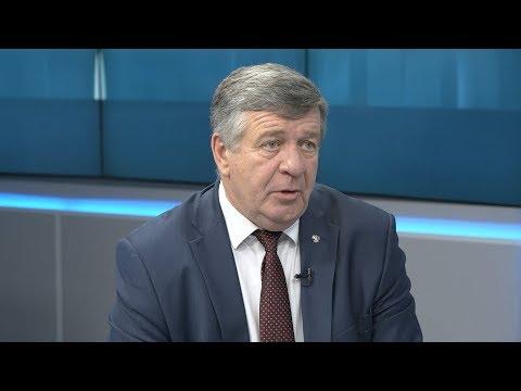 Интервью: Валерий Семенов, член Совета Федерации РФ