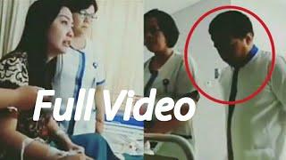 """HEBOH!! Perawat Lecehkan Pasien  """"FULL VIDEO"""""""