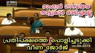 vuclip ഇവരുടെ അട്ടഹാസങ്ങളും കൈയ്യടികളും ഞങ്ങളെ അത്ഭുതപ്പെടുത്തുന്നു..Veena George MLA Speech in Niyamasabha
