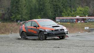 DirtFish Subaru STI Specs
