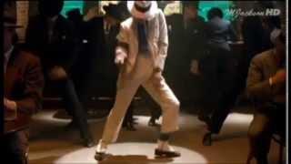 Michael Jackson, el maestro del baile!