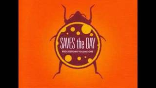 Saves The Day - In My Waking Life
