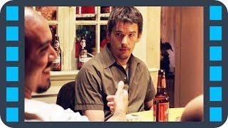 Латиносы мастерски развели копа — «Тренировочный день» (2001) Сцена 9/10 HD