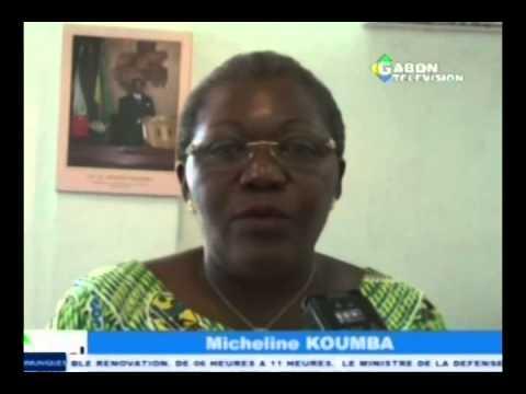RTG / Assises sur les travaux de la commission de Radio Gabon pour le recensement des personnels