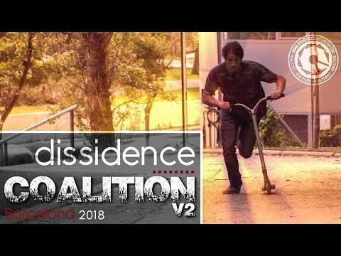 Dissidence Coalition V2 : Le team caché !