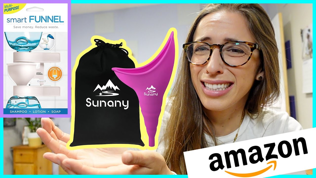 Amazon's Handiest Products Pt. ??? - download from YouTube for free
