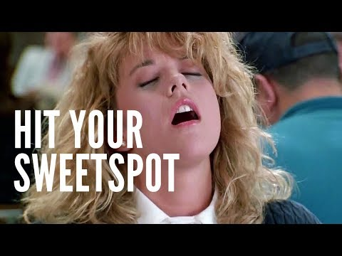HOW TO HIT YOUR WRITING SWEETSPOT - Screenwriting Tips