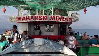 Makarski Jadran 2016