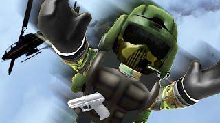 Roblox Adventures / Phantom Forces Beta / Roblox War!!