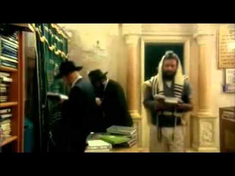 Die Kabbala - Schlüssel zur Vergangenheit - Judentum