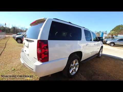The 2009 Chevrolet Suburban LTZ - 9 Years Later Review & For Sale Condition Report | Marchant Chevy