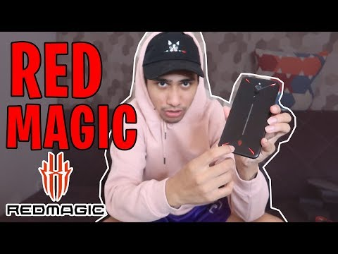 REDMAGIC 3 BETTER THAN THE OTHER GAMING PHONE?