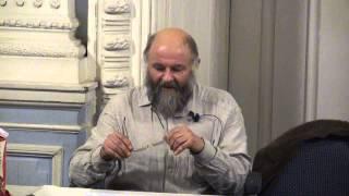 Упустили или отпустили? | Мифы и реалии Отечественной войны 1812 года | Владимир Лапин | ЕУСПб