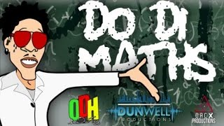 Vybz Kartel - Do Di Maths (Wah Do You?) [Official Lyric Video HD]