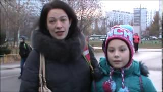 Стребкова Л.В. видеоурок учитель года 2015