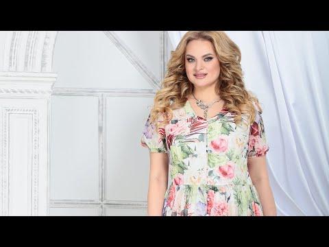 #NINELE7325 Шифоновое платье отрезное по линии талии, со вставкой в виде фигурного пояса со сборкой