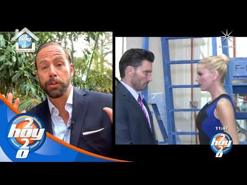 Imagen pública del pleito entre Marjorie de Sousa y Julián Gil | Álvaro Gordoa | Hoy