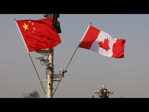 The Point: Beijing warns Ottawa: Free Huawei CFO or face con