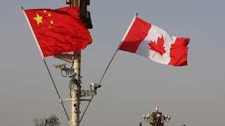The Point: Beijing warns Ottawa: Free Huawei CFO or face consequences