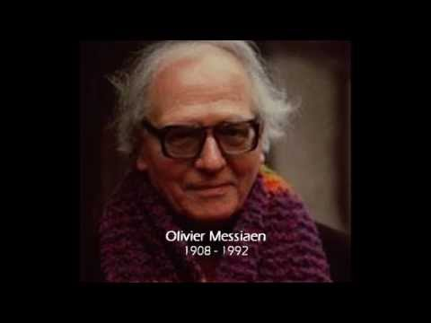 Olivier Messiaen - Quartet for the End of Time