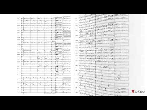 Hal Leonard MGB concert Band