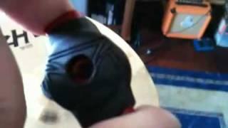 Tama Cymbal Mate (QC8)