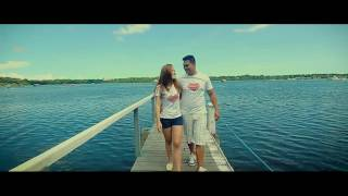Eral & Jane prenup video