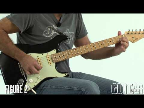 Johnny Winter Lesson - A Tribute by Andy Aledort
