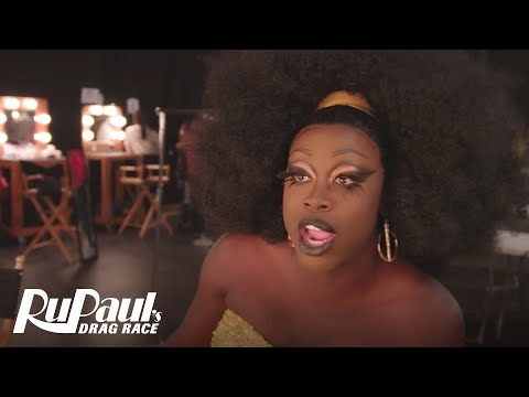 The Queens RuVeal Who Their Best Friends Are | RuPaul's Drag Race Season 10