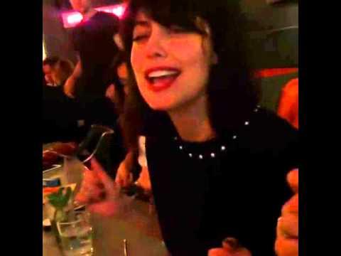 """Alessandra Mastronardi e Liam McMahon al pranzo per """"Free The Children"""""""