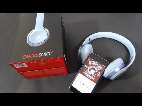 BEATS Solo 2 - Kutu Açılımı ve İncelemesi
