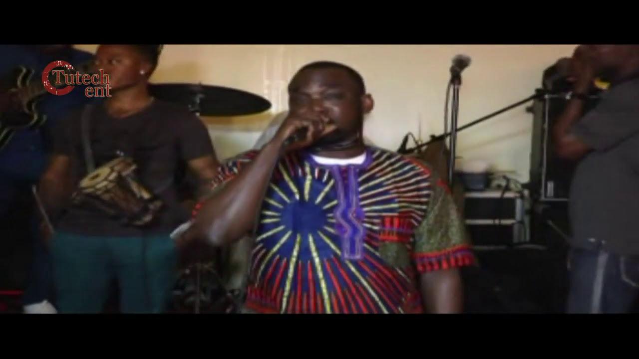 Download Wasiu Alabi Pasuma - Oluyole Carnival In America