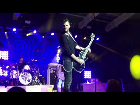 """Collective Soul - """"Gel"""" Live 06/28/17 Baltimore, MD"""