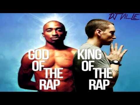 2Pac Ft. Eminem - Trust Nobody (NEW REMIX 2016)