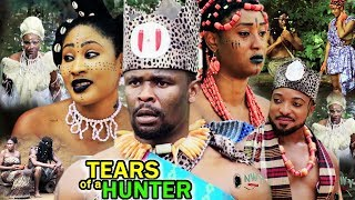 Tears Of A Hunter 1&2 - Zubby Micheal  2018 Latest Nigerian Nollywood Movie ll African Epic Movie HD