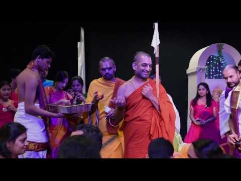 Chinna Jeeyar Swami @ Columbus 2016- 2017