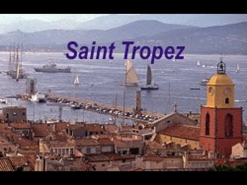 Saint Tropez - cruise from Port Grimaud