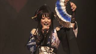 Wagakki Band(和楽器バンド):Senbonzakura (千本桜) State Mix Version-1st US TOUR 衝撃-DEEP IMPACT-