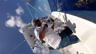 2017 Bermuda Big Game | Team Legacy | Blue Marlin