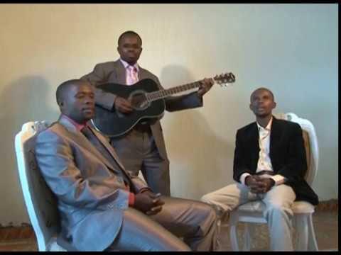 Light music band (LMB) -Twakushukuru (Official video)
