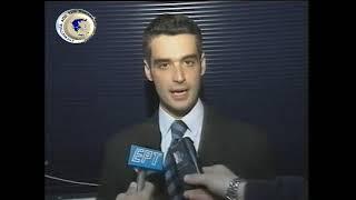 ΑΡΗΣ ΣΠΗΛΙΩΤΟΠΟΥΛΟΣ 2000