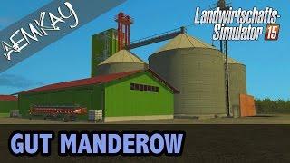 AemKay LP präsentiert euch die neuesten Mods - Maps, Fahrzeuge, Geräte, Skripte... - für den Landwirtschafts  imulator   Heute: Die neue Gut Manderow Map in der Version 1.0  Download:  https://www.modhoster.de/mods/gut-manderow