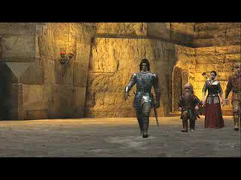 The Chronicles of Narnia: Prince Caspian - PS3 . X360