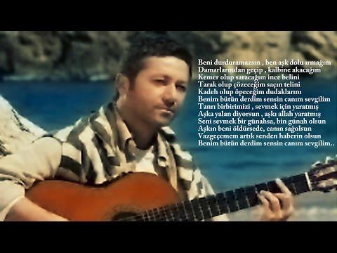 BAHA - Canım Sevgilim ( Altyapı & Karaoke )